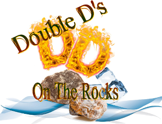 Double D's On The Rocks